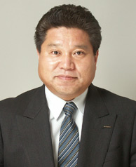 代表取締役 冨田耕二