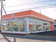 auショップ峰山店3